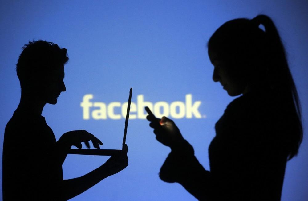 bảo mật facebook bằng cmnd
