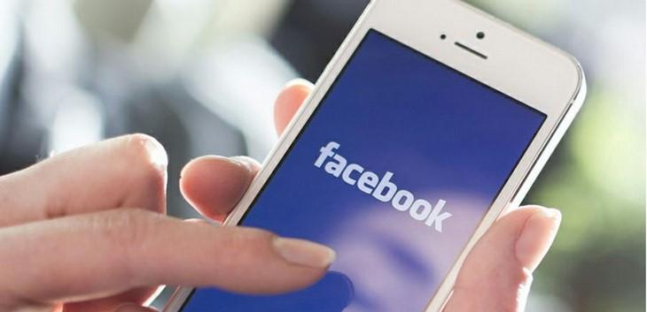 cách copy link facebook của người khác