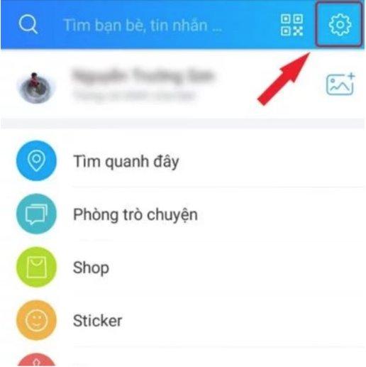 cách khôi phục tin nhắn zalo trên máy tính