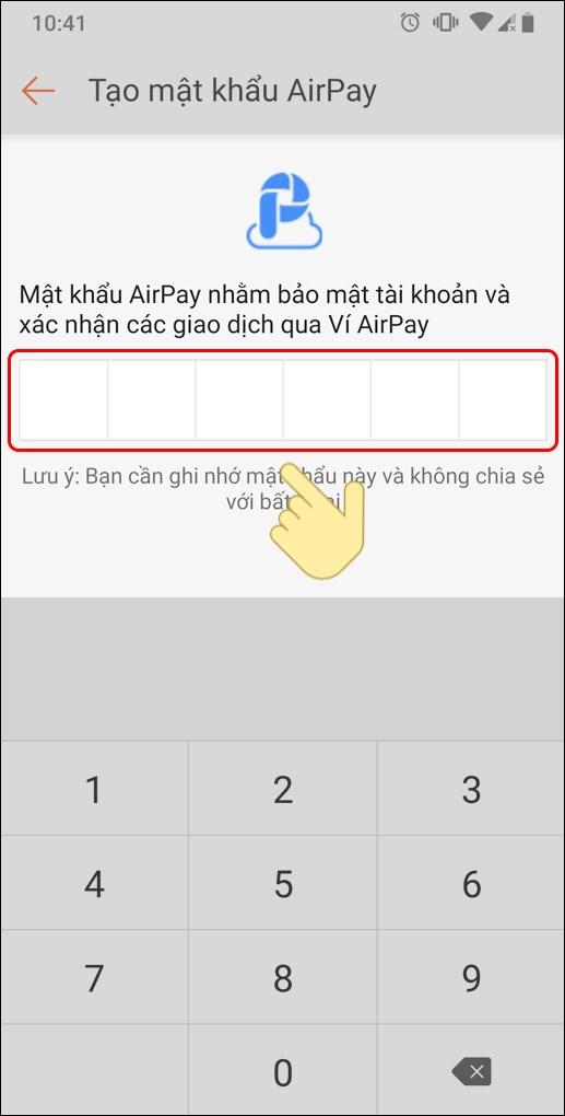 cách liên kết airpay với shopee