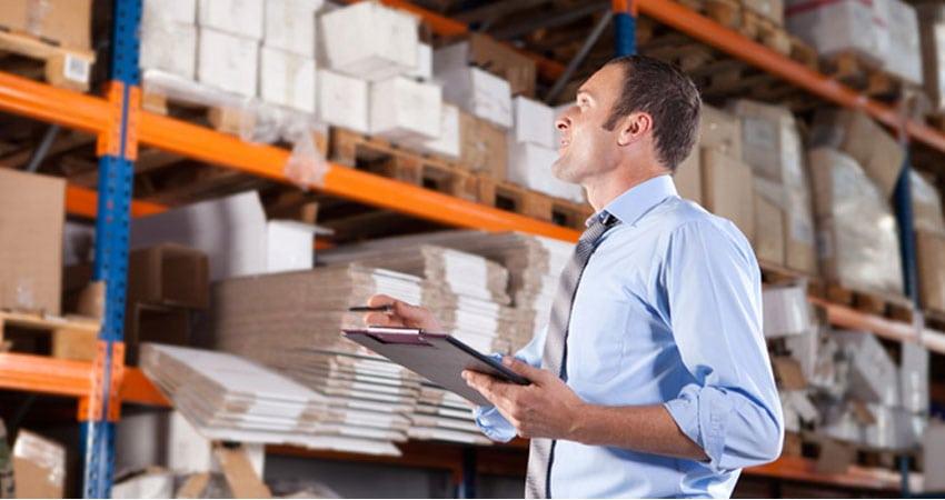 cách quản lý hàng hóa hiệu quả