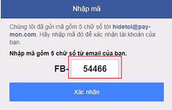 cách tạo facebook không bị checkpoint