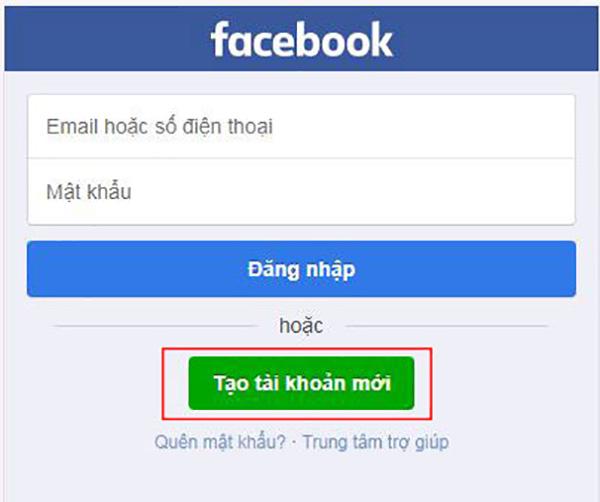 Cach Tao Facebook Khong Bi Checkpoint 7 2