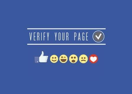 Cach Xac Minh Trang Facebook