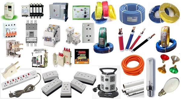cung cấp thiết bị điện giá sỉ