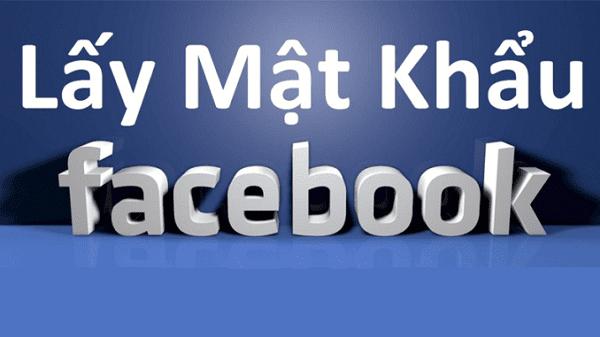 dịch vụ lấy lại facebook