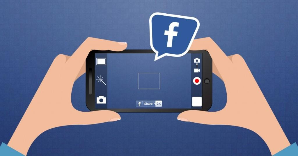 dịch vụ share facebook