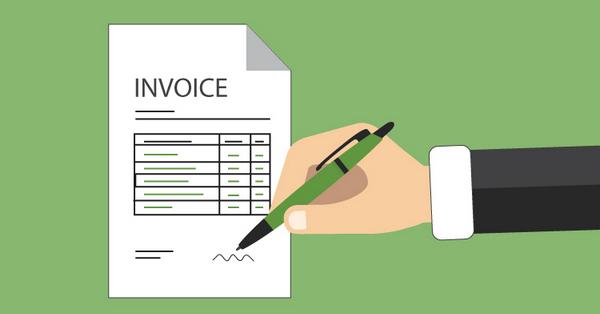 hóa đơn bán lẻ có được tính vào chi phí