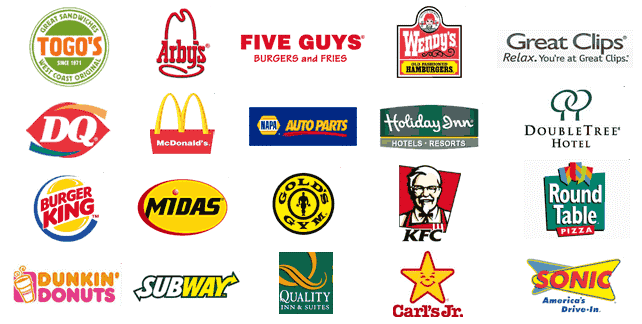 kinh doanh nhượng quyền thương hiệu