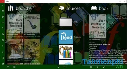 phần mềm đọc epub