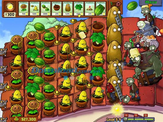Plants Vs Zombies Download 13