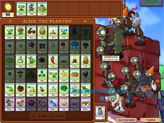 plants vs zombies download
