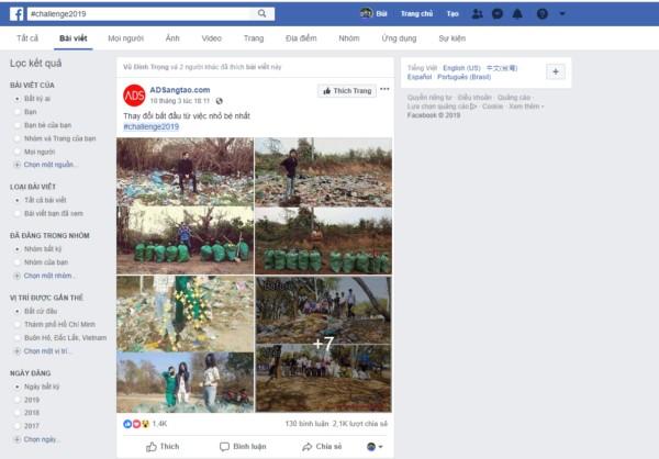 seo facebook là gì
