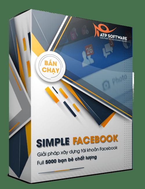 Simple Facebook