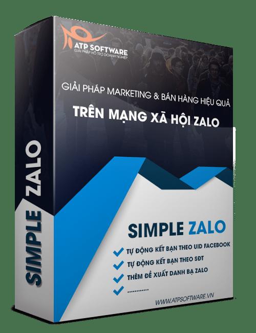 Simple Zalo