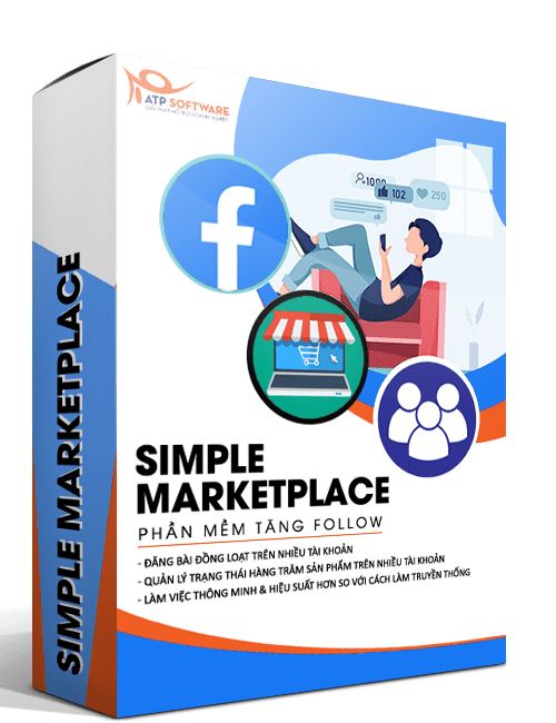 Simplemarketplace