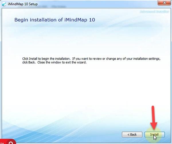 Tải iMindMap Full key bản quyền mới nhất 2020 kèm hướng dẫn cài đặt