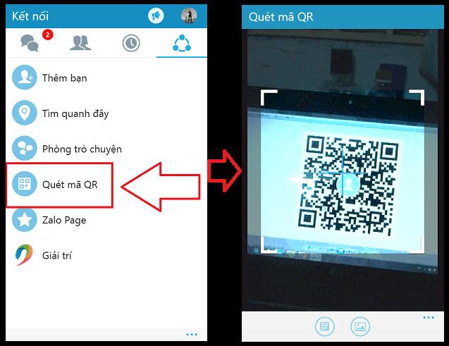 Tao Qr Code Facebook 2