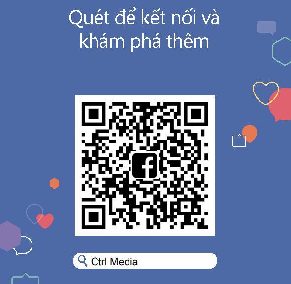 tạo qr code facebook
