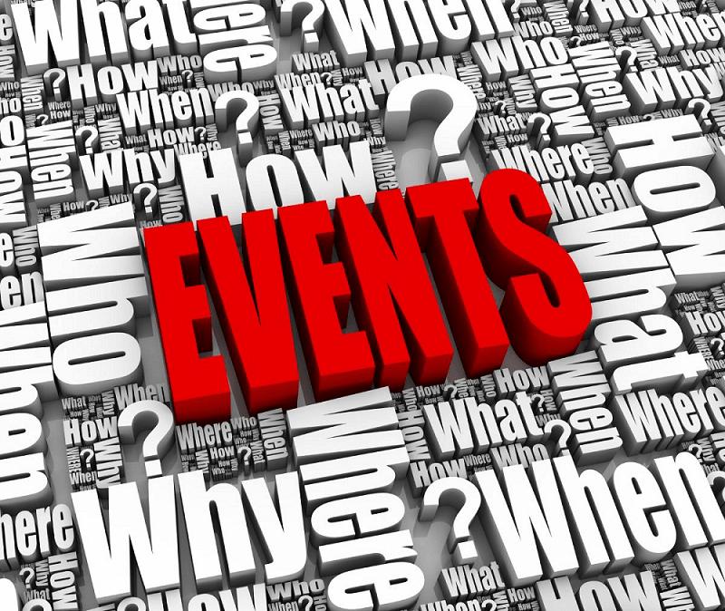 tổ chức sự kiện là gì