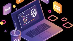 Wp Cube WordPress Webdesign