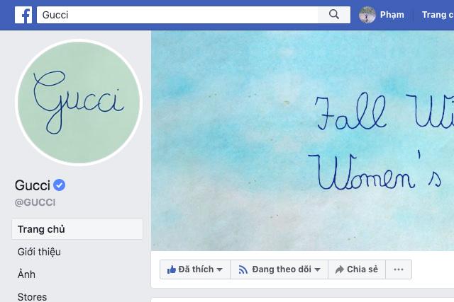 xác minh doanh nghiệp facebook