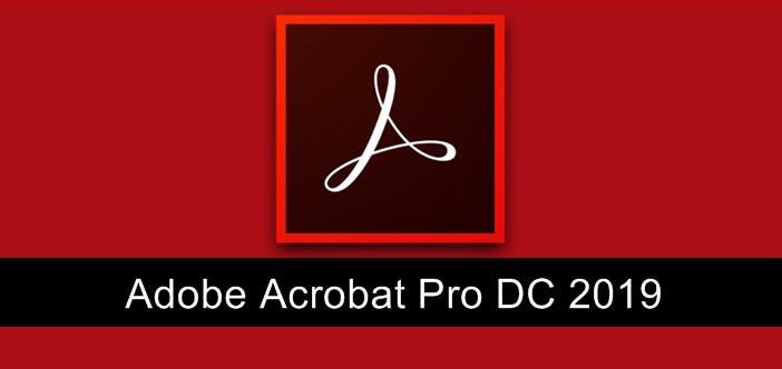 Adobe Acrobat Pro Dc 2019 Full Key Ban Quyen 2