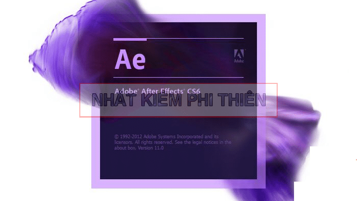 adobe after effect cs6 portable