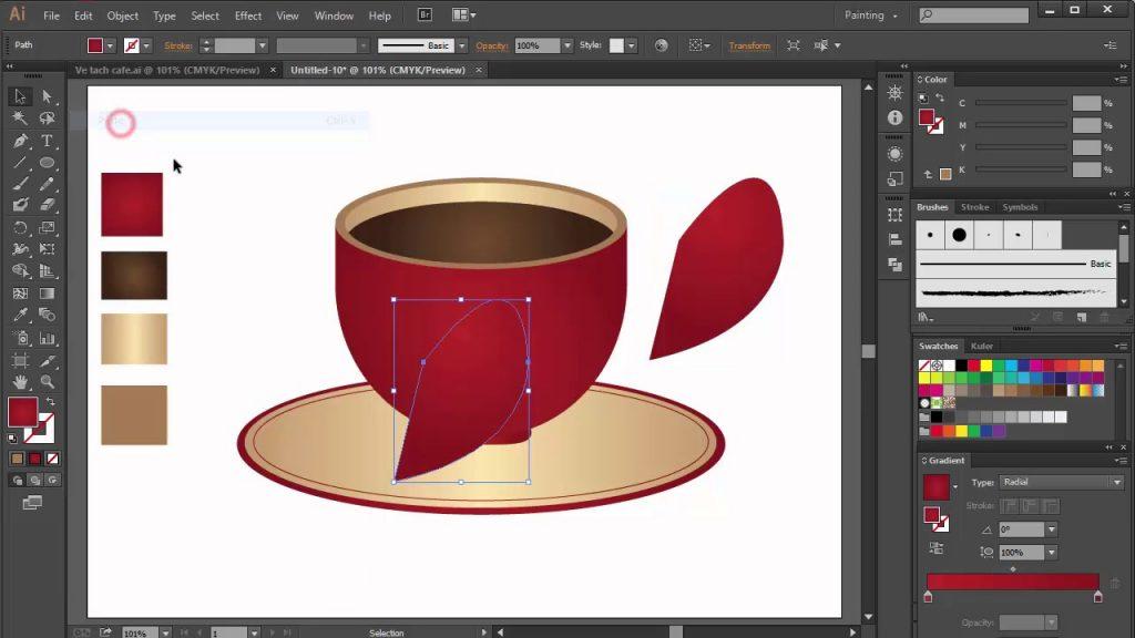 Adobe Illustrator Cs6 1
