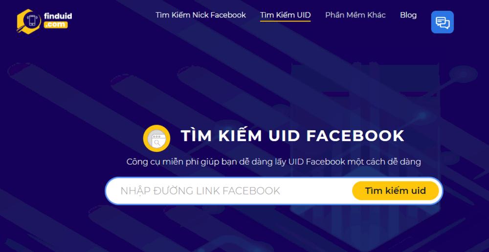 cách lấy id group facebook