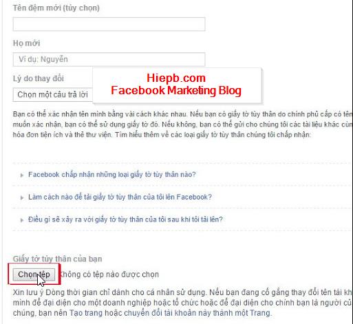 Cach Lay Lai Tai Khoan Facebook Bi Khoa Vinh Vien 1