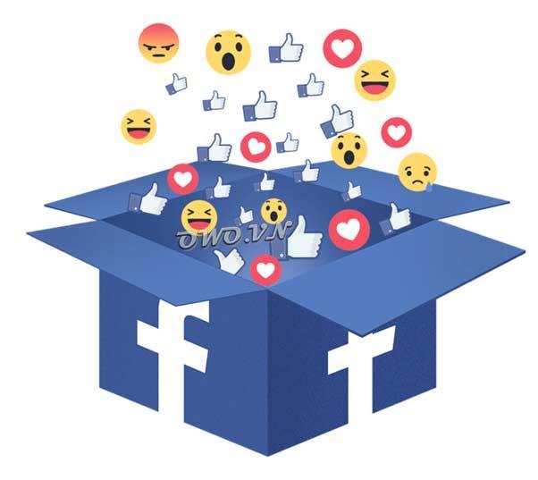 Dịch vụ mua bán tài khoản Nick Facebook Full Friend tương tác cao, giá rẻ 2020