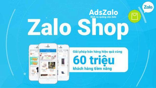 Dịch vụ tăng bạn bè Zalo