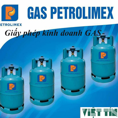 kinh doanh gas cần bao nhiêu vốn