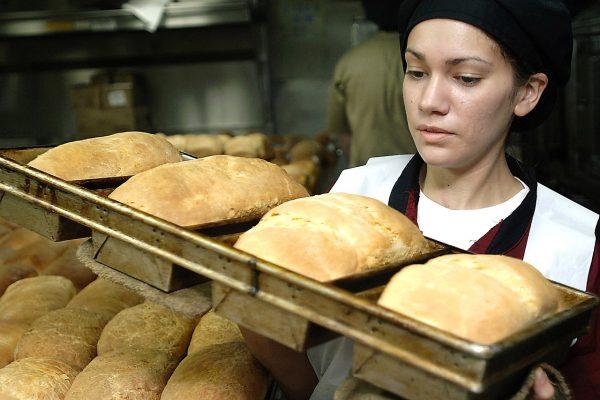 mở lò bánh mì cần bao nhiêu vốn