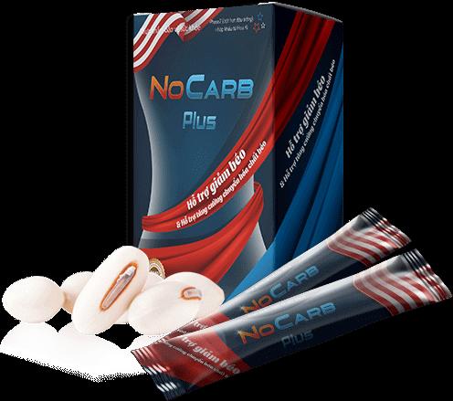 NoCarb Plus là gì? NoCarb Plus giá bao nhiêu, mua bán ở đâu, có tốt thật không?