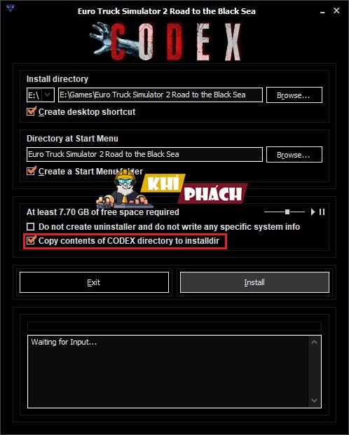 "DownloadEuro Truck Simulator 2 PC Full Crack ""VIỆT HÓA"" Game Lái Xe Tải 1"