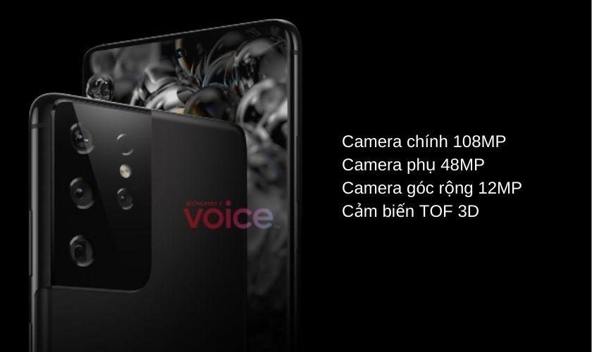 Pin Samsung Galaxy S21 Co Gi Khac Biet So Voi The He Truoc 3 Min