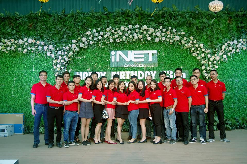 Tháng bán hàng không lợi nhuận, iNET giảm sốc 68% trong 3 ngày duy nhất
