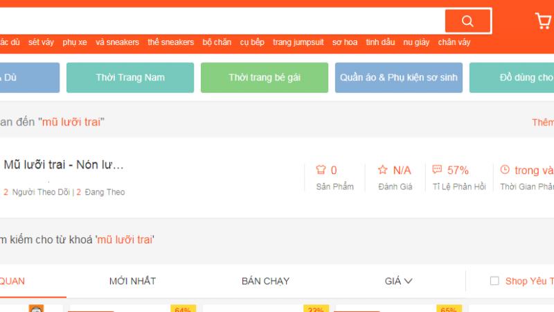 Cách SEO Từ Khóa Trên Shopee Nhanh Chóng Lên TOP Google