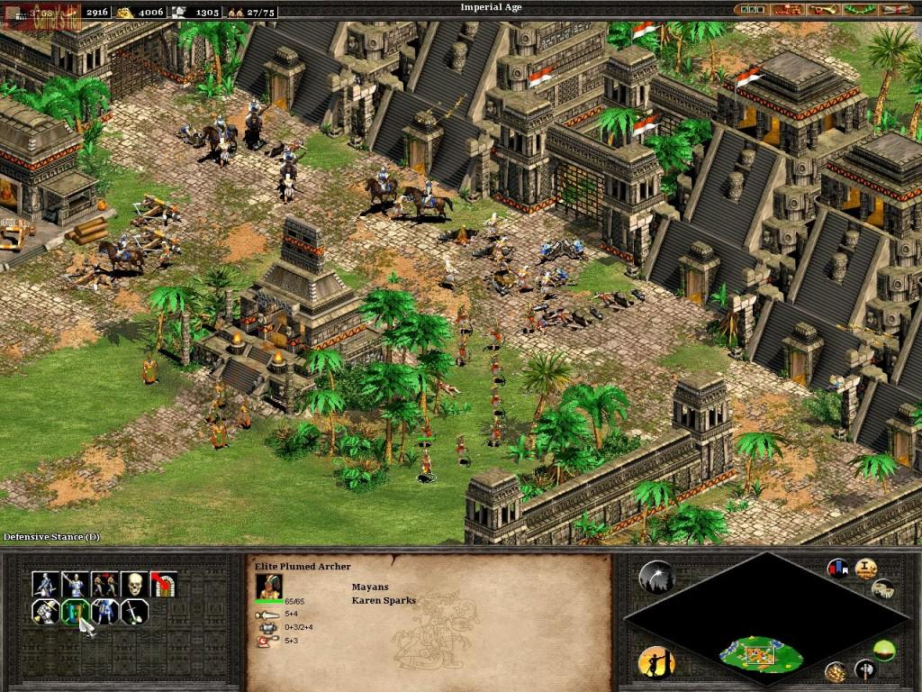 Download Age Of Empires 2 Full 5