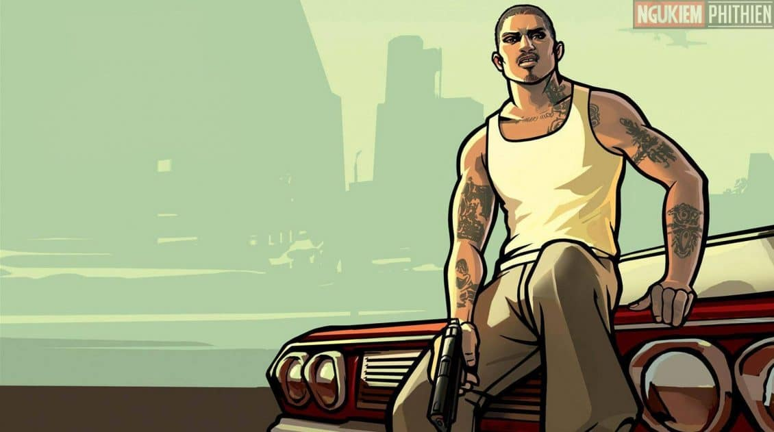 download gta san andreas full