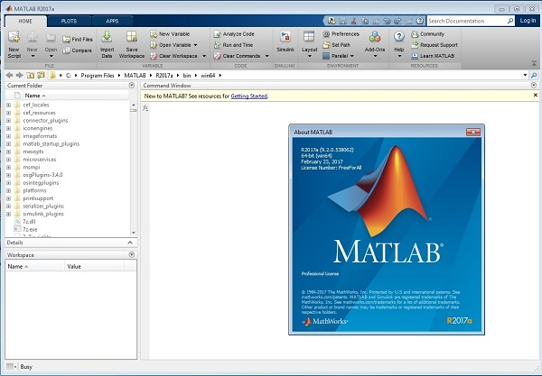 download matlab 2017 full