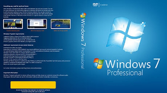 Download Win 7 Professional 64 Bit Full 2