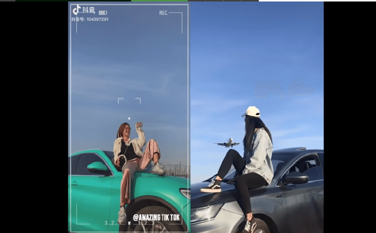 Hướng dẫn chi tiết A-Z cách ghép video trên Tik Tok 2021