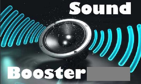 Key Sound Booster 1