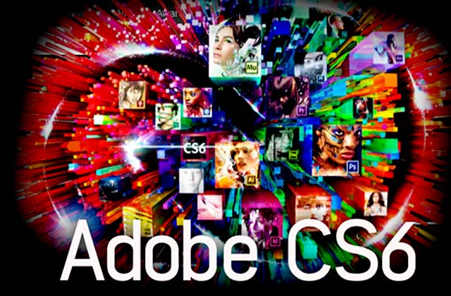 Adobe Cs6 Serial Number