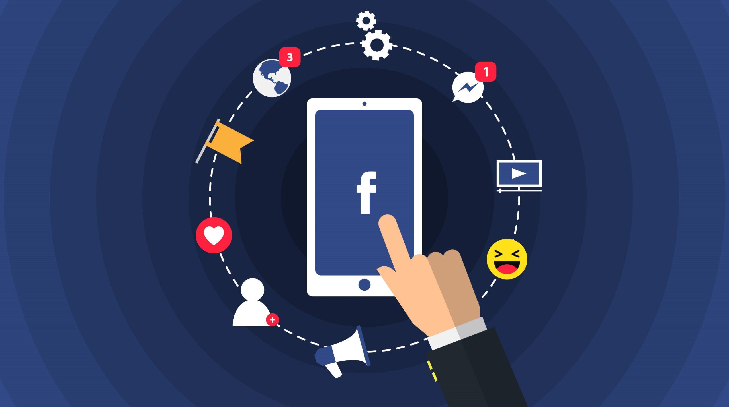 Thành Viên Ảo Nhóm Facebook