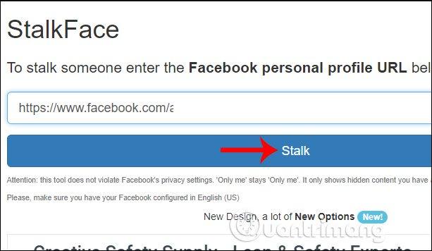 cách xem nhật kí facebook của người khác