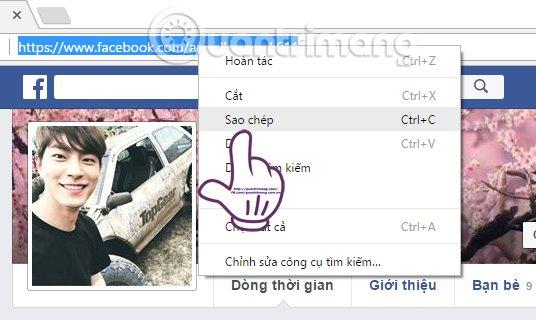 Cach Xem Nhat Ki Facebook Cua Nguoi Khac 9